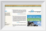myCUmortgage Brochure